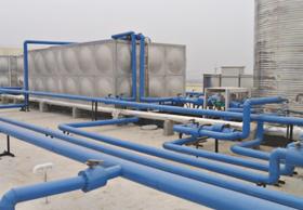大连玻璃钢水箱有哪些性能是受材料影响