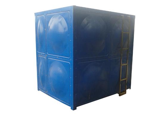 瓦房店保温水箱