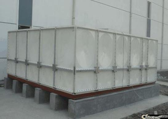 玻璃钢水箱厂家