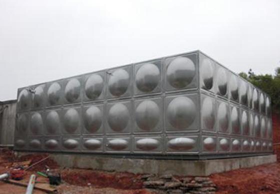 不锈钢水箱制作