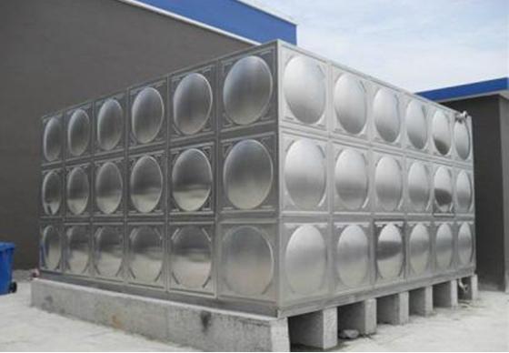 大连不锈钢水箱厂家