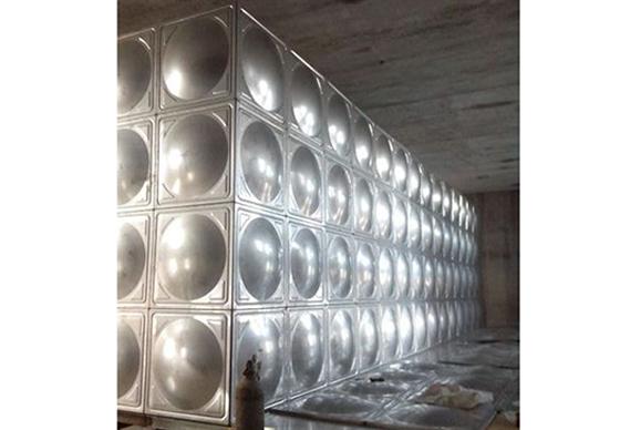 大连不锈钢水箱工程